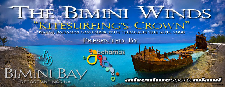 Bimini Winds Event