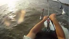 Reider Decker taking a different twist on a skim
