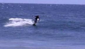 Skimplicity – Nice Skim Footy from Baja