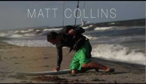 Matt Collins Getting Frothy