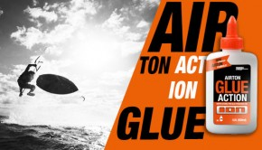 Action Glue with Airton Cozzolino