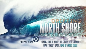 Drifting North Shore