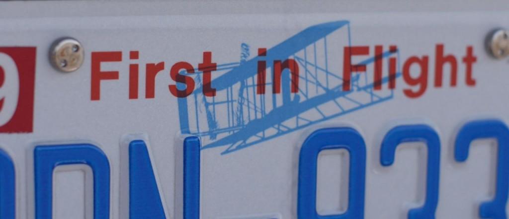 First in Flight - Evan Netsch and Matt Elsasser
