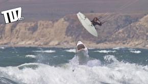 San Felipe Beach Break with Alldredge and Rebstock
