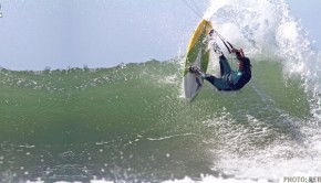 Alldredge & Rebstock's Surf Kite Tour Middle East