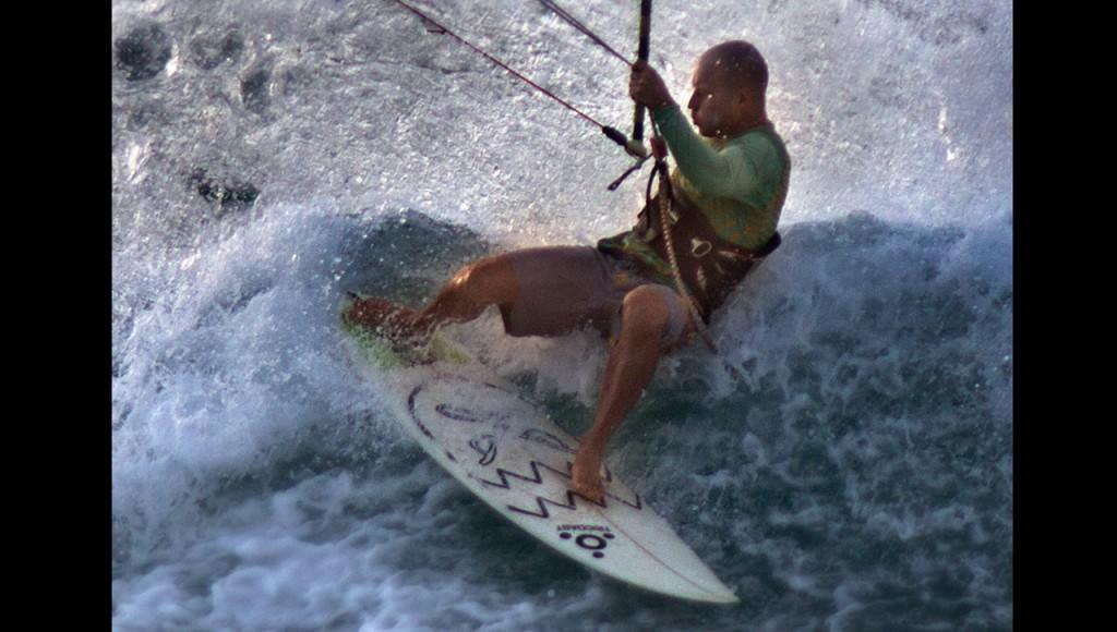 Couple of turns. Hawajski Fun - Rafal Maleszyk