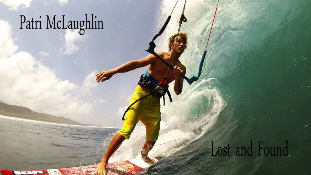 Patri McLaughlin: Lost and Found