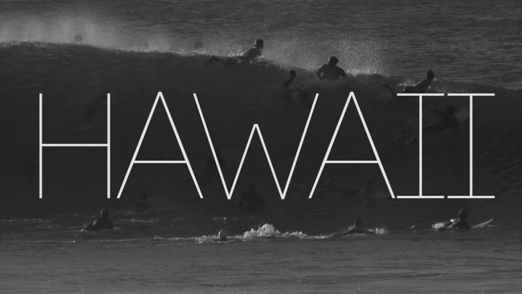 Hawaii: A Kitesurfing Short Film from Cabrinha