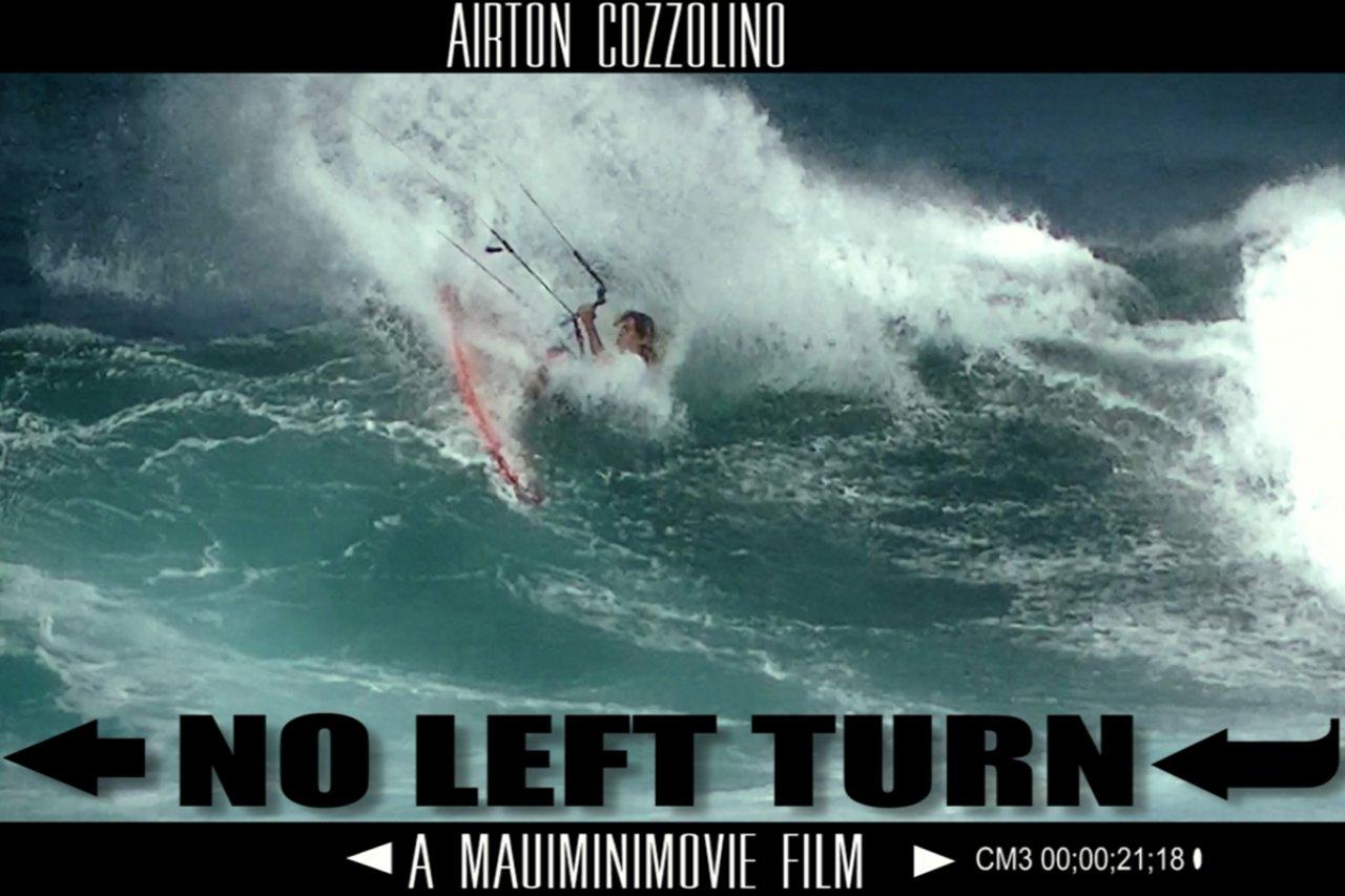 Airton Cozzolino: No Left Turn