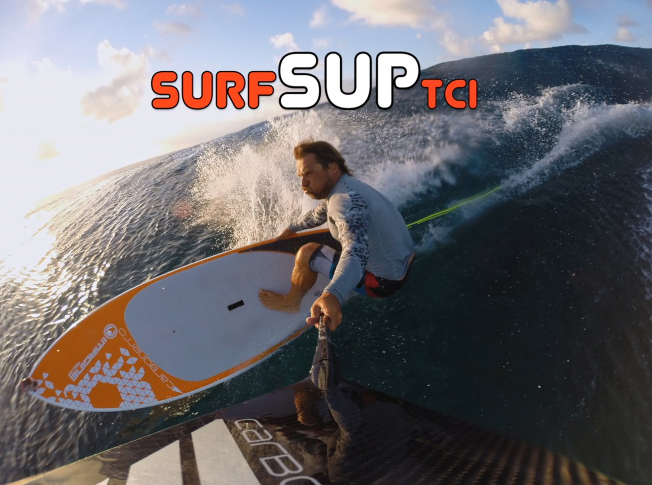 Welcome to surfSUP tci,