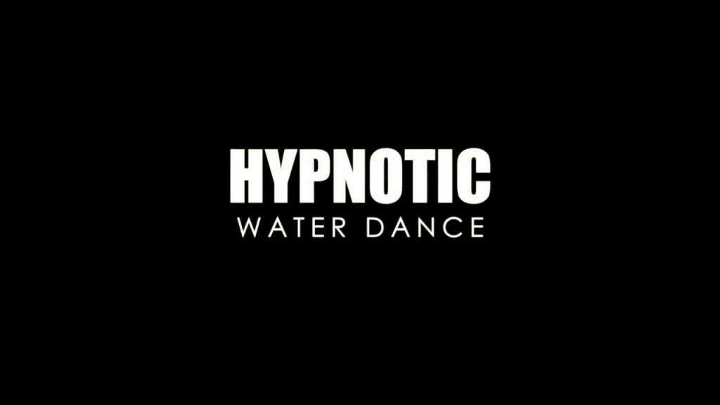 Cynthia Brown - Hypnotic Water Dance