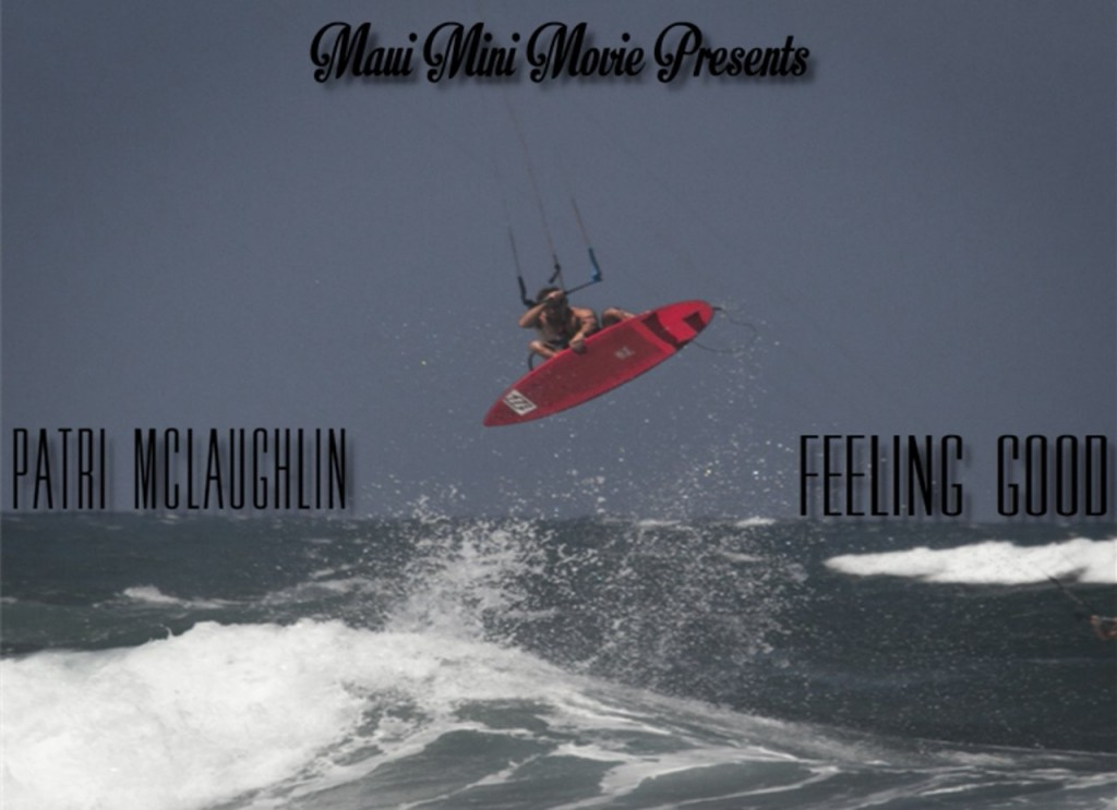 Patri McLaughlin: Feeling Good