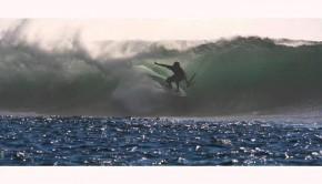 Matt Elsasser 2014 - Kitesurfing