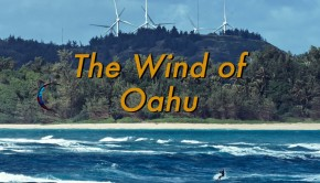 Stephan Figueiredo - The Wind of Oahu