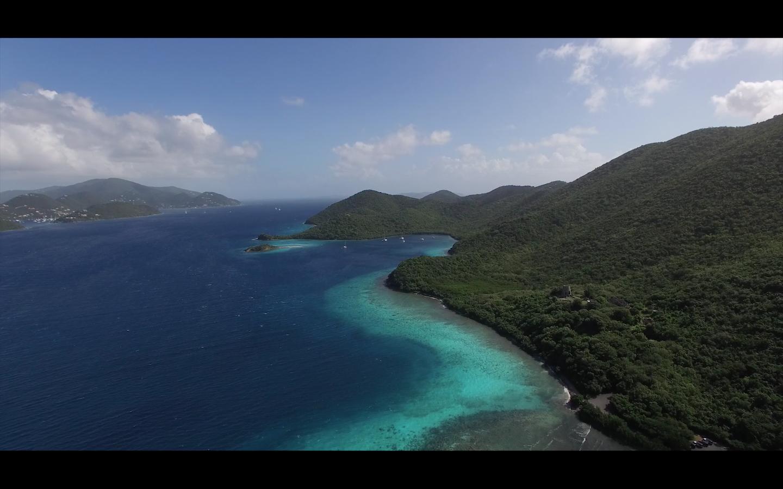Brandon Bowe's Captain's VLOG #2: Dangerous Kitesurfing in St. John