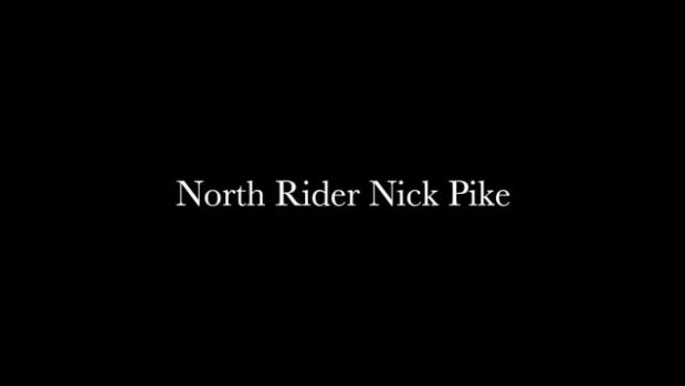 Nick Pike - Dreaming of Brazil