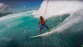 North Kiteboarding - The Evolution of Strapless Kitesurfing